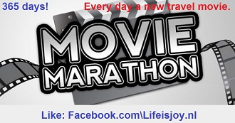 Facebook 365 days Movie marathon.