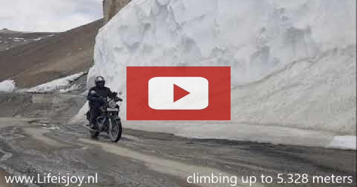 19-3 Himalaya second highest pass