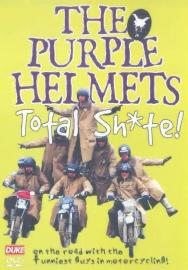 purple helmets show