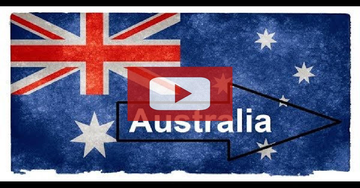 Australia Worldtrip